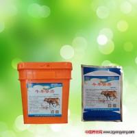 厂家直销牛羊微生物催肥产品牛羊保镖催长剂兽用