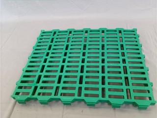 羊塑料漏粪板 羊舍塑料漏粪板 羊用漏屎板